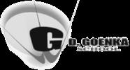 G.D. Goenka School Logo